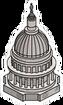 Capitole Icon