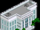 Musée de Springfield