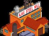Aciérie Ajax