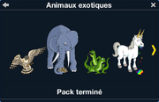 Animaux exotiques1