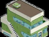 Appartements Zenith City