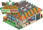 Krusty Murder