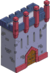 Portail château