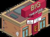 Cinéma Le Grand T