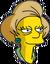 Mme Krapabelle Icon