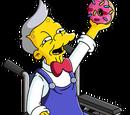 Ventru Donut