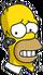 Homer Oreillette
