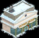Victor's Secret