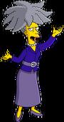 Dame Judith Underdunk