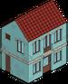 Maison mitoyenne (5)