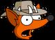 Dash Dingo Surpris