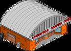 Patinoire de Springfield