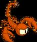 Scorpion-homard