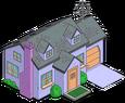 Maison de Frink