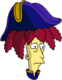 Capitaine Bob Triste