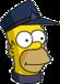 HomerConducteur Icon