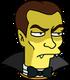 Comte Dracula Effrayant