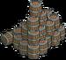 Barriques en bois2