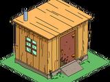 Cabane de Willie