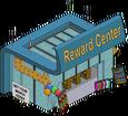 Centre de récompenses