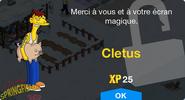 DébloCletus