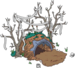 Grotte de Cerbrute