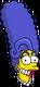Marge Glamazone Content