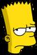 Bart Ennuyé