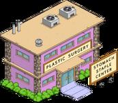 Centre de chirurgie