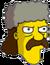 Jebediah Springfield Icon