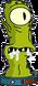 Kodos Icon