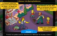 L'Amour à la Springfieldienne Guide