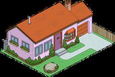Maison des Van Houten