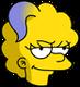 Zia Simpson Sarcastique
