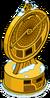 Astrolabe parlant personnalisé