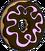 Donut Modèle Icon