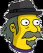 Freddy Freeman Icon