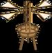 Ornithoptère de Vinci