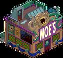 Taverne terrifiante de Moe
