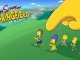 Événement Bébés Simpson 2019