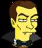 Comte Dracula Icon
