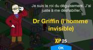 DébloDrGriffin(l'hommeinvisible)