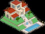 Villa d'Artie Ziff