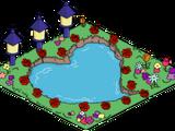 Plan d'eau de la St-Valentin