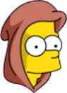 Bart Rappeur Icon