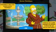 Guide Fin Homer l'hérétique