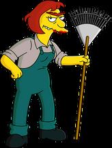 Jardinière Wilma