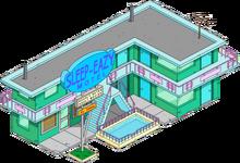 Motel Bonne Nuit