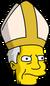 Pape Ennuyé