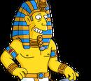 Pharaon Skinner